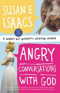 Angry Conversations with God Book