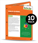 BUNDLE: Hattie: On-Your-Feet Guide: Visible Learning: 10 Mindframes for Teachers: 10 Pack