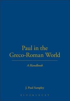 Paul in the Greco Roman World PDF