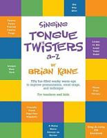 Singing Tongue Twisters A Z PDF