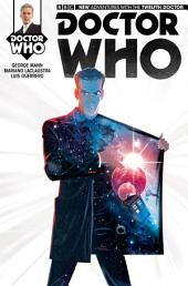 Doctor Who: The Twelfth Doctor #11: Unearthly Things