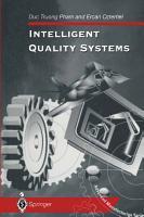 Intelligent Quality Systems PDF