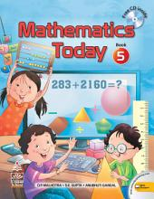 Mathematics Today-5