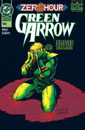Green Arrow (1987-) #90