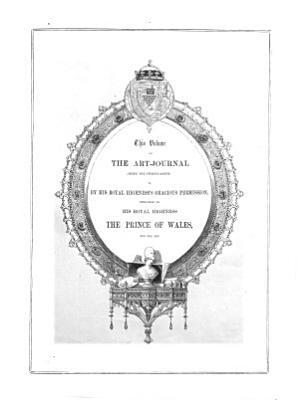 The art journal London PDF
