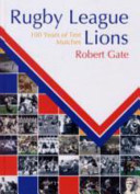 Rugby league Lions PDF