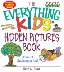 The Everything Kids  Hidden Pictures Book