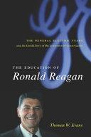 The Education of Ronald Reagan
