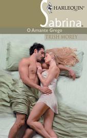 O amante grego