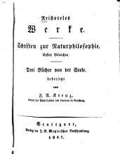 v  1 8  Schriften zur Naturphilosophie  1847 1857 PDF