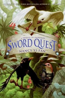 Sword Quest