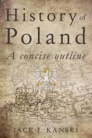 History of Poland PDF
