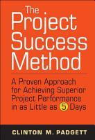The Project Success Method PDF
