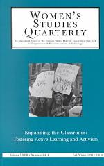 Fostering Active Learning and Activism