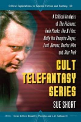 Cult Telefantasy Series PDF