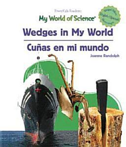 Wedges in My World   Cunas en mi mundo PDF