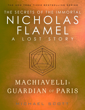 Machiavelli  Guardian of Paris PDF