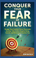 Conquer Your Fear of Faiilure PDF