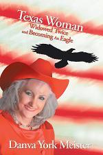 Texas Woman Widowed Twice and Becoming an Eagle
