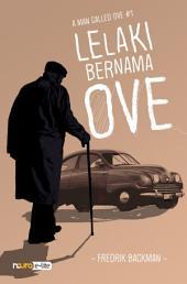 Lelaki Bernama Ove - A Man Called Ove (Snackbook)
