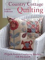Country Cottage Quilting PDF