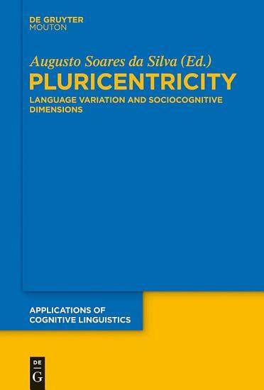 Pluricentricity PDF