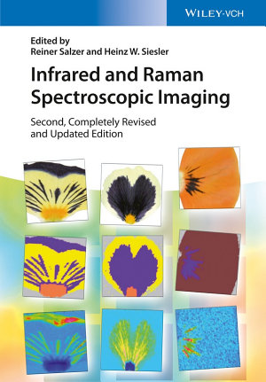 Infrared and Raman Spectroscopic Imaging PDF