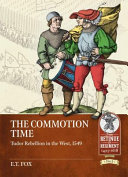 The Commotion Time PDF