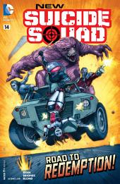 New Suicide Squad (2014-) #14