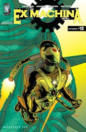 Ex Machina (2004-) #13