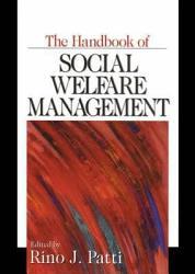 The Handbook Of Social Welfare Management Book PDF