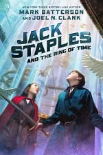 Jack Staples and the Ring of Time