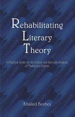 Rehabilitating Literary Theory
