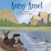 Antsy Ansel PDF