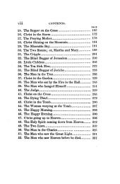 Streaks of Light; Or Fifty-two Facts from the Bible for the Fifty-two Sundays of the Year