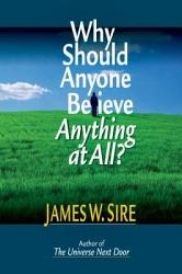 Why Should Anyone Believe Anything At All  Book PDF