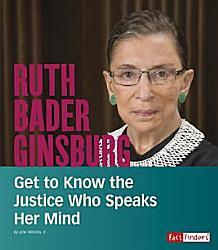 Ruth Bader Ginsburg Book PDF