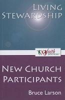 Living Stewardship  New Church Participants  PDF