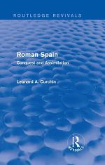 Roman Spain (Routledge Revivals)