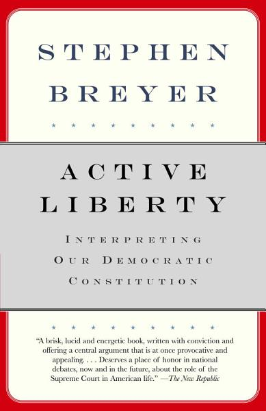Download Active Liberty Book