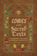 Comics and Sacred Texts