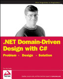 .NET Domain-Driven Design with C#