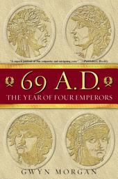 69 AD: The Year of Four Emperors