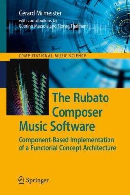 The Rubato Composer Music Software PDF