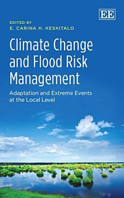 Climate Change and Flood Risk Management
