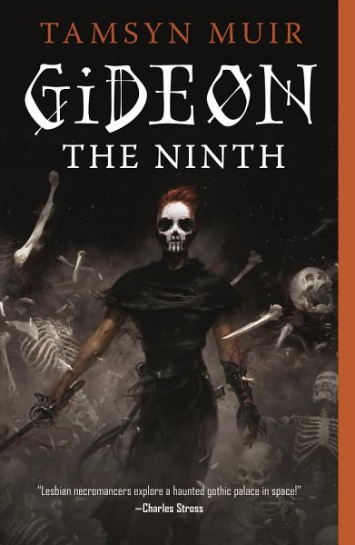 Download Gideon the Ninth Book