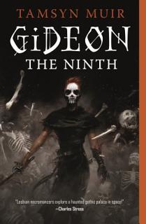 Gideon the Ninth Book