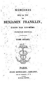 Petite bibliothèque morale et philosophique: Ouvrages choisis de Franklin, Descartes, Massillon, Buffon, de Gérando et Droz, Volume2