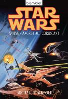 Star Wars  X Wing  Angriff auf Coruscant PDF