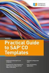 Practical Guide To Sap Co Templates Book PDF